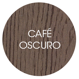 Color Café Oscuro